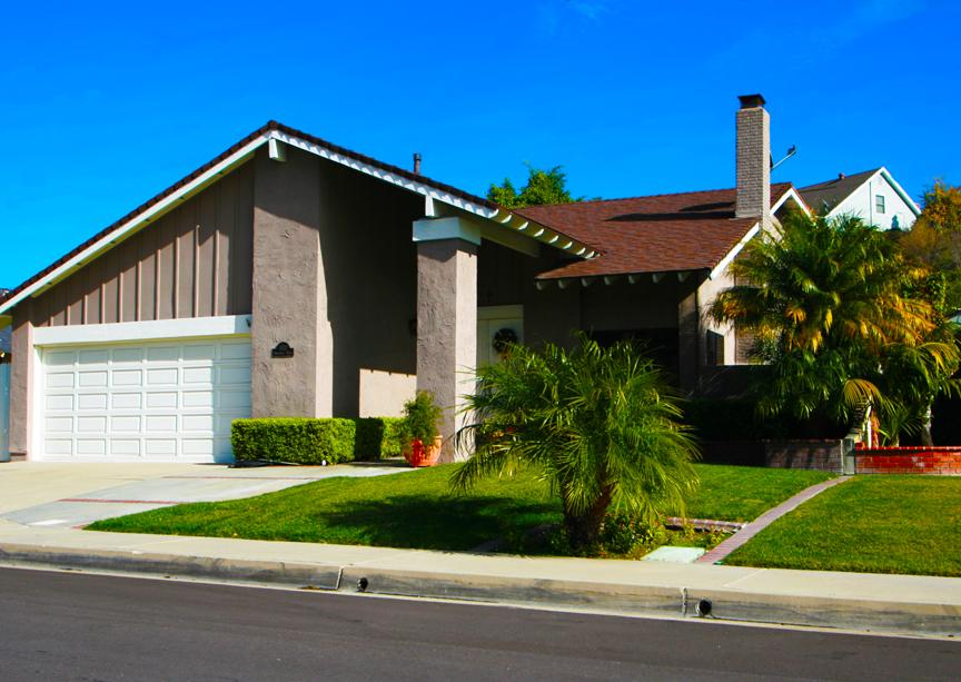 Yorba Linda SFR Home Near Parks & Schools For Sale