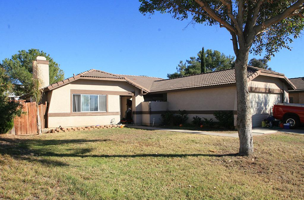 Moreno Valley Single Story Pool Home
