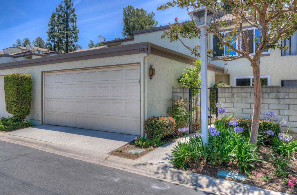 Spacious Rancho Yorba Home in Anaheim Hills