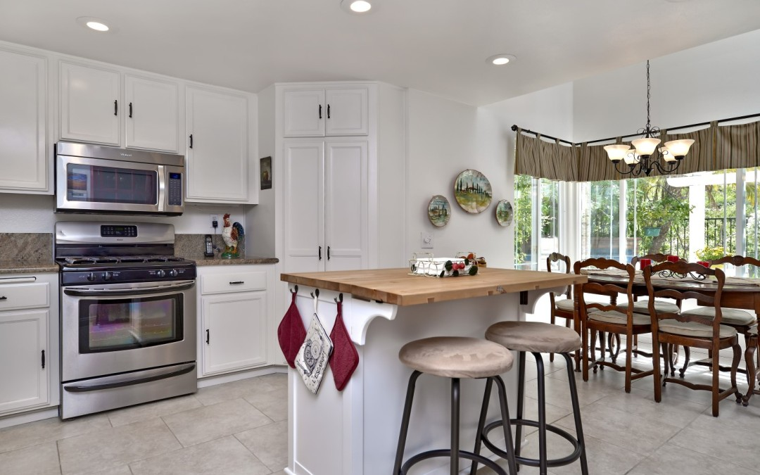 Upgraded SFR in The Palms of Anaheim Hills