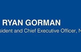 M Ryan Gorman